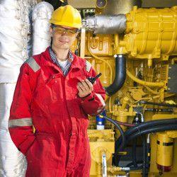 Ingenieur maintenance