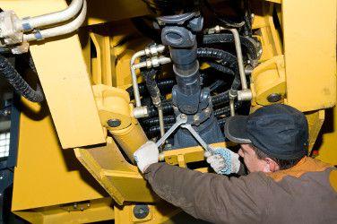 Maintenance industrielle, des compétences mécaniques