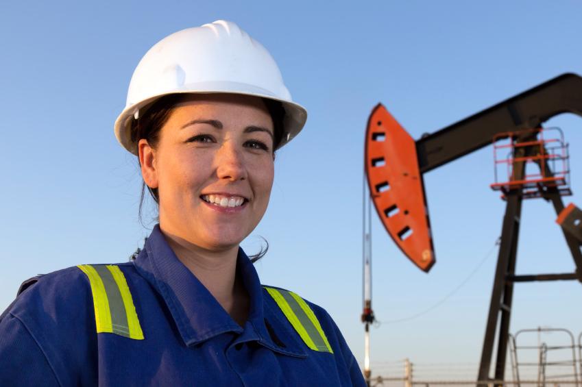 Les femmes en maintenance industrielle
