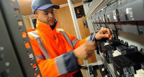 21 postes en ALTERNANCE chez Veolia à pourvoir en URGENCE - BTS Electrotechnique