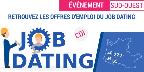 Forum Emploi JobDating