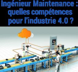dossier thématique maintenance 4.0