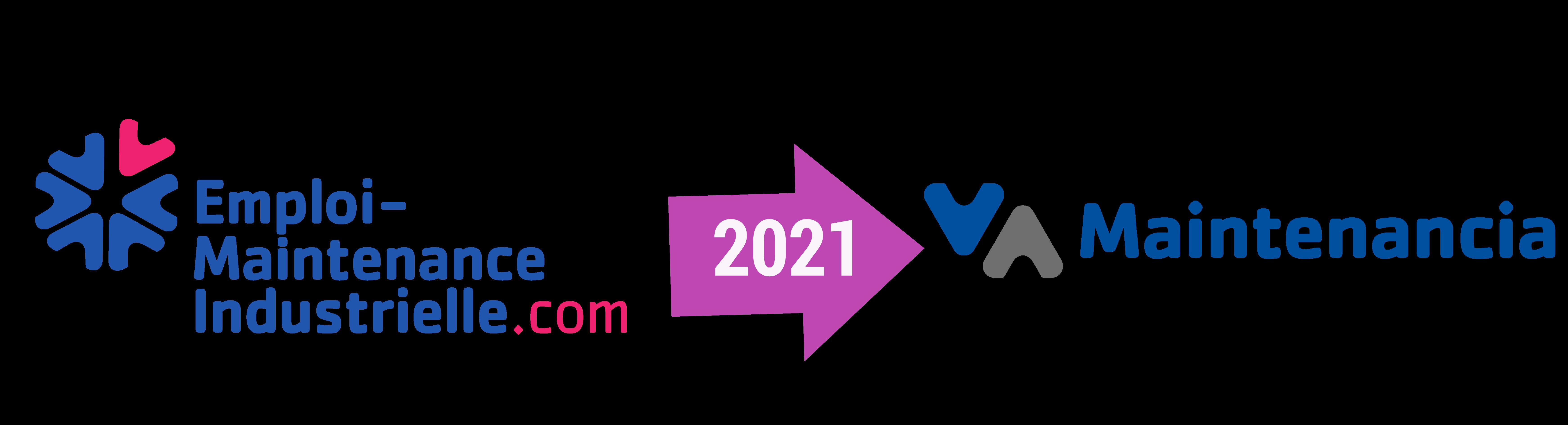 2021: Emploi-MaintenanceIndustrielle devient Maintenancia