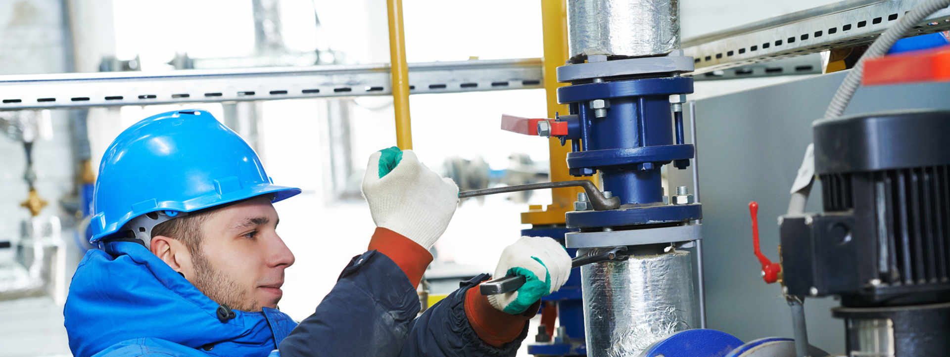 Emploi Maintenance Industrielle Cv Offres Recrutement