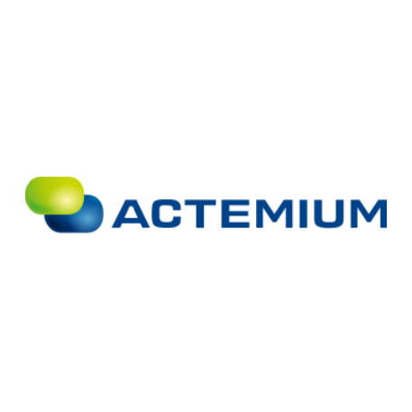 logo Actemium